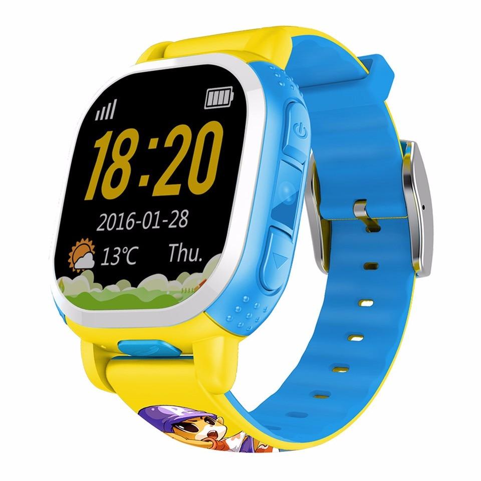 New Kids Smart font b Watch b font Tencent qq font b Watch b font qqwatch