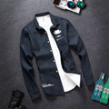 Men Shirt 2016 New Winter Men Casual Solid warm Corduroy Warm Shirt Male Solid Warm Shirt M-3XL free shipping