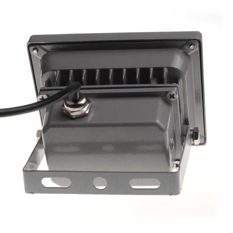 AZISHN CCTV светодиоды ИК инфракрасный светильник лампа 6 шт. Массив светодиодный инфракрасный наружный водонепроницаемый ночное видение CCTV заполняющий свет для камеры видеонаблюдения