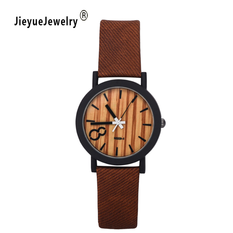 Luxury Brand Men Bamboo Wood Watches Men And Women Quartz Clock Fashion Casual Leather Strap Wrist Watch Male Relogio sihaixin bamboo wood casual watches women wooden clock for men genuine leather band luxury fashion quartz wristwatch male dress