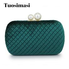c2290bd3e2 New Women Evening Bag Day Clutches Mesh Envelope Flap Bags Sequined Long  Chain Handbags Korean Fashion
