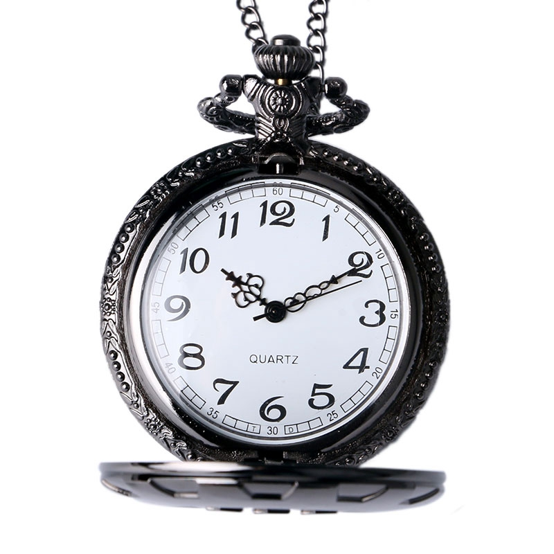 Fashion Game Fallout 4 Vault 111  Pocket Watch with 111 Theme Glass Dome Pendant Necklace Pocket Clock Best Gift Sets Box Chain 2018 (13)