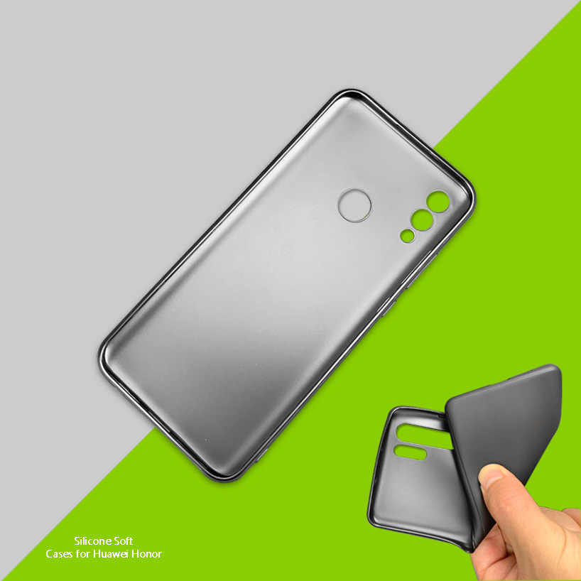 Sasuke Naruto Silikon Cover untuk Huawei Kehormatan 8X 8C 8A 8S 10 10i Lite Bermain V20 Y9 y7 Y6 Y5 Perdana 2018 2019 Kembali Shell