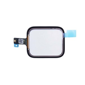 Image 4 - 40mm 44mm Touch Screen Digitizer Glass Lens Panel For Apple Watch series 4 S5 40mm 44mm TouchScreen Repiar For Apple watch S4 S5
