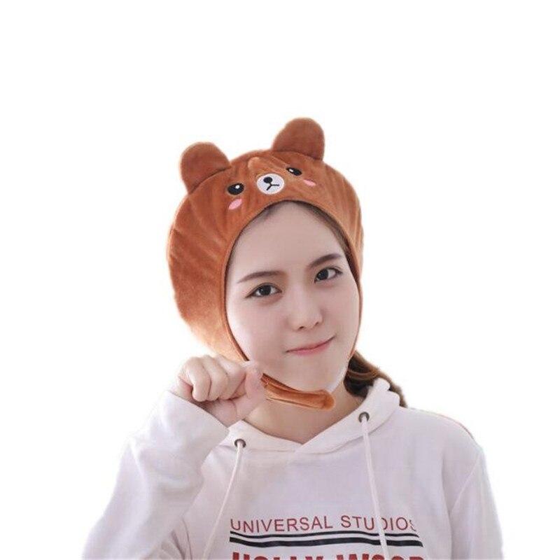 Green Frog Eye Headband Hair Band Headwear For Fancy Dress Costume Cosplay