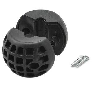Image 3 - Protector de Cable para cabrestante de 8mm, tope de gancho para ATV UTV, Cable de tapón