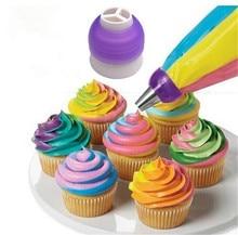 Decorators Three-colour Baking Tools