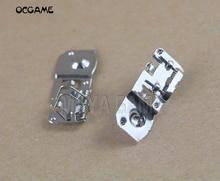 ゲームボーイアドバンス用gba用ゲームコンソール内部電池接点端子バッテリー春交換50ピース/ロット