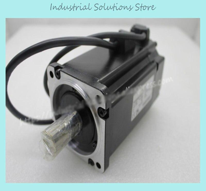 Nouveau servomoteur à courant alternatif d'origine BCH0802O12A1C