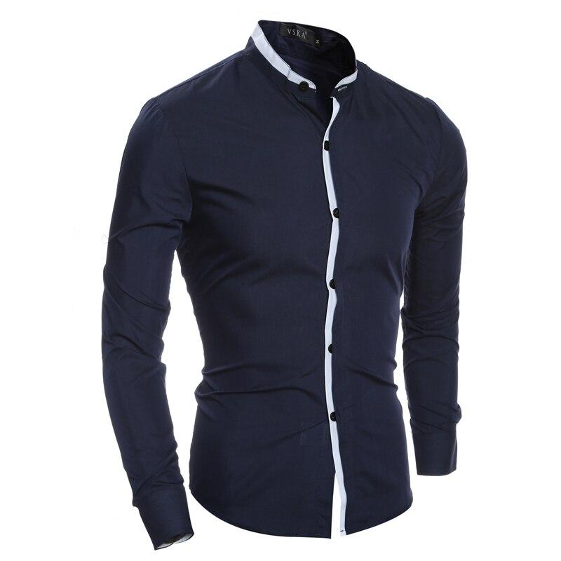 Мужская рубашка 100%