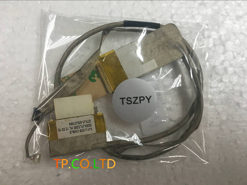 BRAND New LCD CABLE FOR Asus X44L X44H X44L-BBK4 14 Series Laptop LCD Screen Cable PN 14G140344010