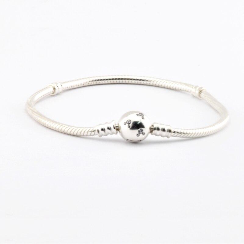 Bracelets souris 100% argent Sterling bijoux fins livraison gratuite