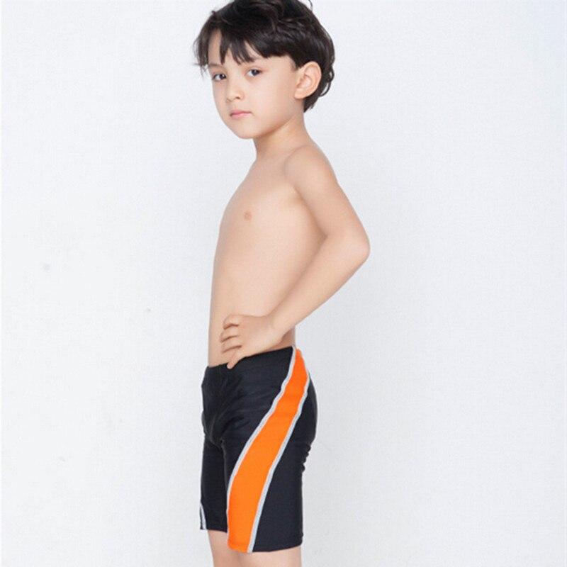 Summer Style Boys Swimming Trunks For Boys Swimwear 2016 Kids 10T-16T Swimsuit Child Bathing Suits Character Children Swim Wear