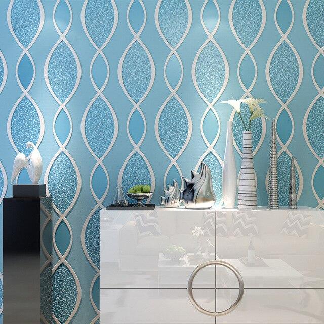 Wohnzimmer Tapete. Best Modern Tapezieren Optimum Modern Design ...
