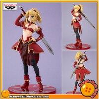 Japan Anime Fate/Apocrypha Original Banpresto Collection Figure Saber of RED Mordred