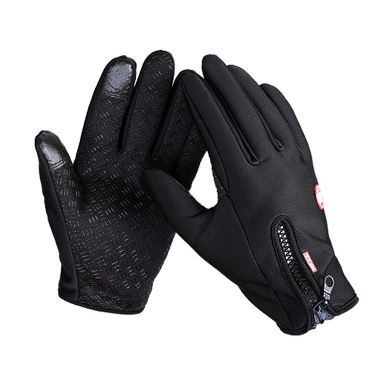 Nike Gloves Touch Screen: Brand Women Men M L XL Ski Gloves Snowboard Gloves