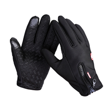 Brand Women Men M L XL Ski Gloves Snowboard Gloves Motorcycle Riding Winter Touch Screen Snow