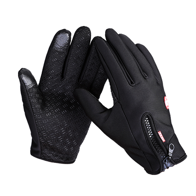 Brand Women Men M L XL Ski Gloves Snowboard Gloves Motorcycle Riding Winter Touch Screen Snow water proof Windstopper Glove