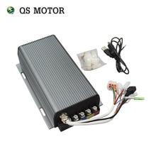 96 v Fiets Motor Controller Sabvoton SVMC96080 borstelloze DC Controller met bluetooth adapter functie