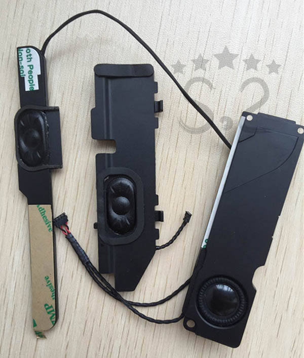 "BRAND NEW  Left and Right Internal Speaker for MacBook Pro 13/"" A1278 2011 2012"
