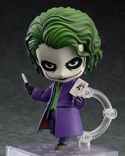 Funny Joker Action Figure