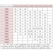 Speed Hiker Men's Straight Pants 2018 New Design Spring Summer Casual Soft Long Male Cotton Trousers Business Pant Big size 42