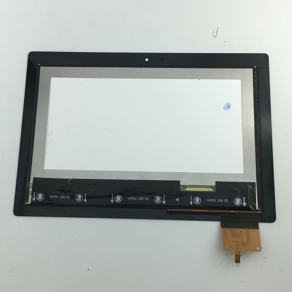 10.1 inch lcd Display For Lenovo IdeaTab S6000-H S6000H S6000 LCD Matrix Panel Touch Screen Digitizer Assembly