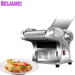 Beijamei Newly design home noodles making machine electric pasta maker noodle maker noodle making machines