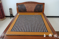 2015 New Arrival For Jade Mattress Jade Health Heated Mattress Jade Heated Carpet Size 1 0X1