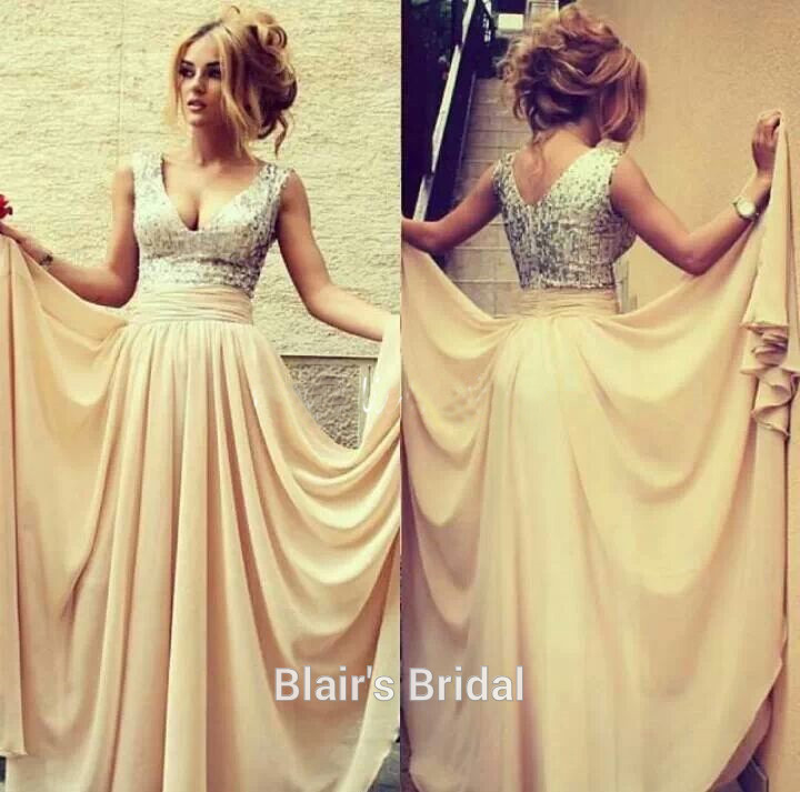 Online Get Cheap Cream Prom Dresses -Aliexpress.com - Alibaba Group