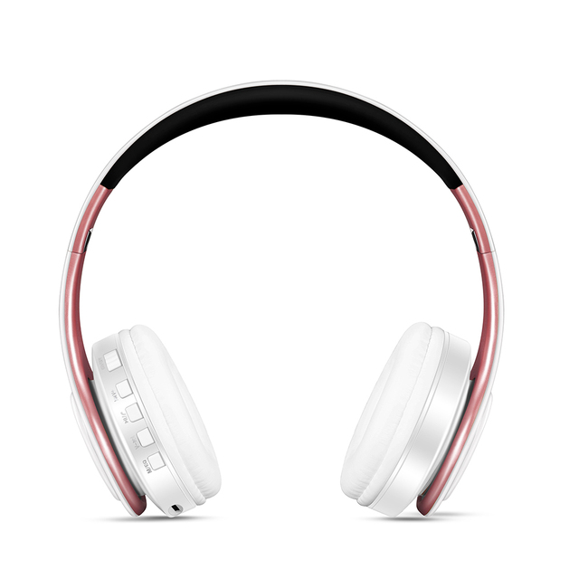 Wireless Stereo Headphones 3
