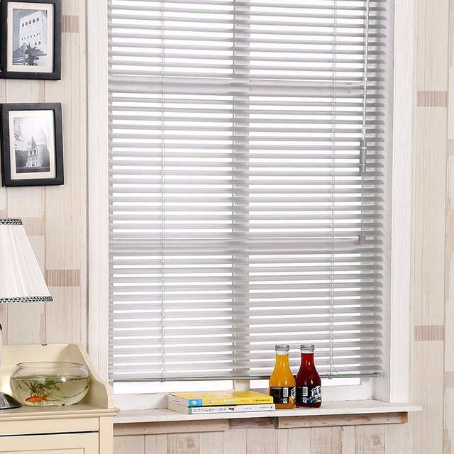Curtains blinds aluminum blinds blackout bedroom curtains custom ...