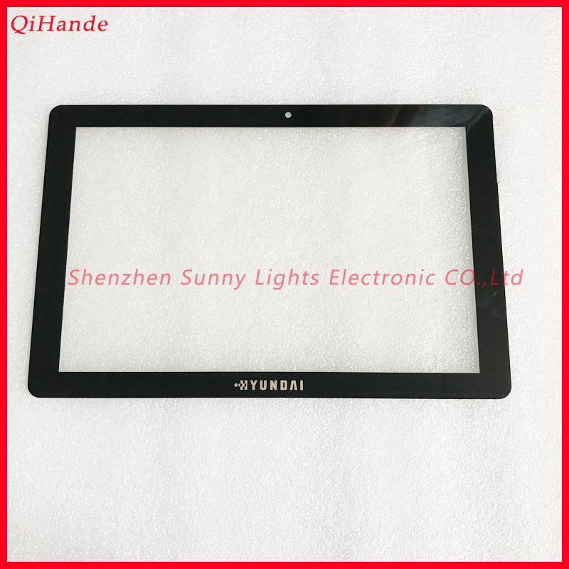 New Touch Panel For Hyundai Hdt-1064gs Tablet Digitizer Touch Screen Glass Sensor Phablet Touch Hyundai Hdt 1064gs