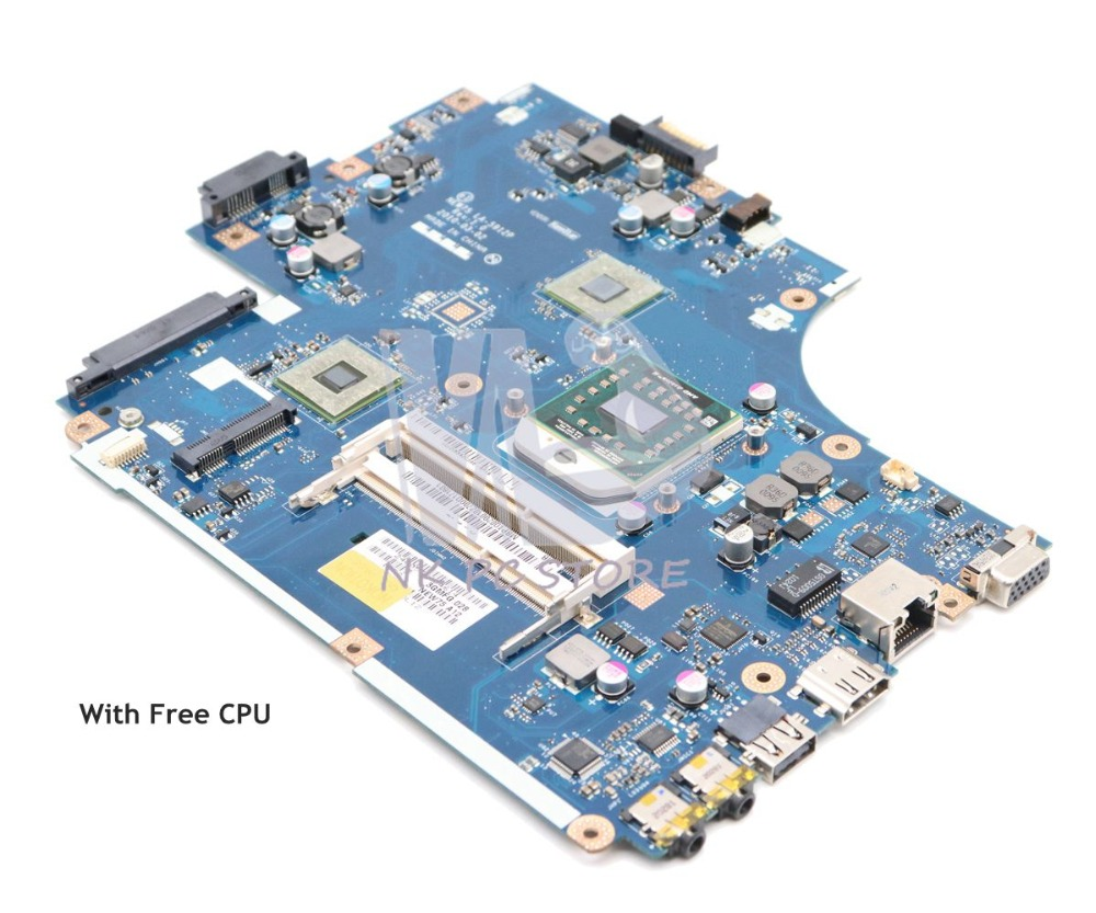 NOKOTION MBNA102001 MB.NA102.001 MAIN BOARD For Acer Aspire 5551 5551G E640 Laptop Motherboard NEW75 LA-5912P DDR3 Free CPU