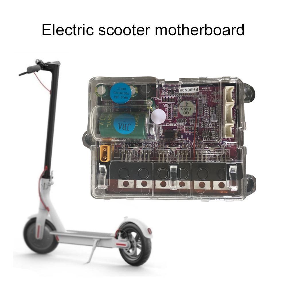 Pilote de carte mère pour Xiaomi M365 contrôleur de Scooter électrique le contrôle principal importé ST puce qualité est garantie