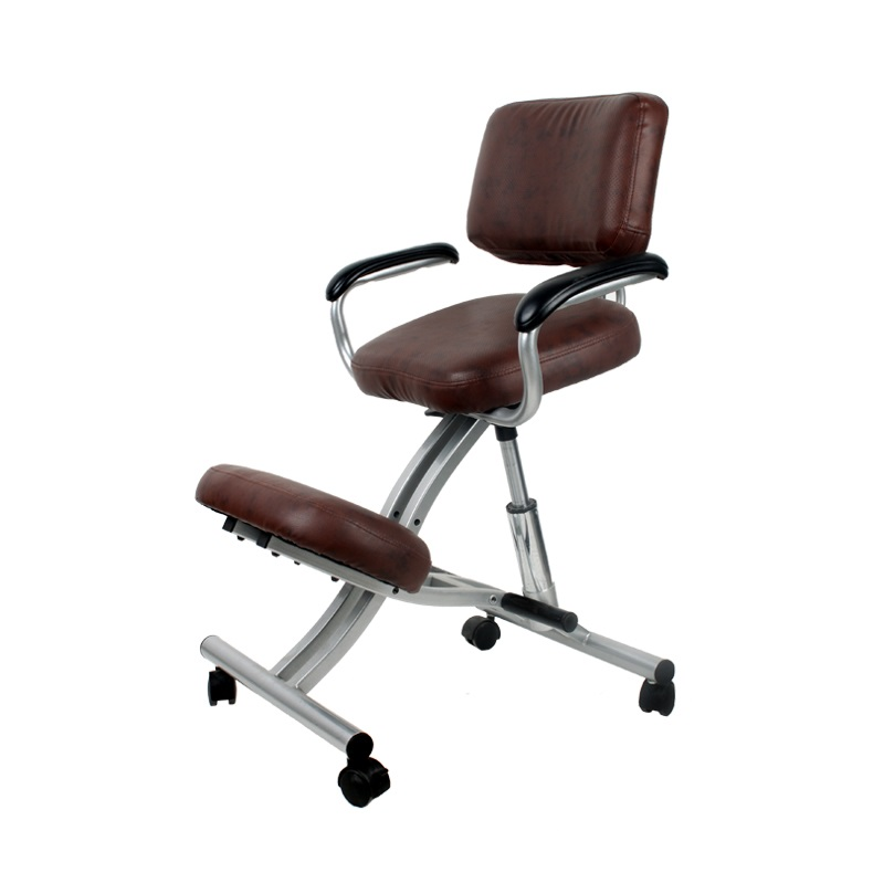 Student Chair Ergonomic Computer Chair Home Office Flexure Chair Child Learning Chair