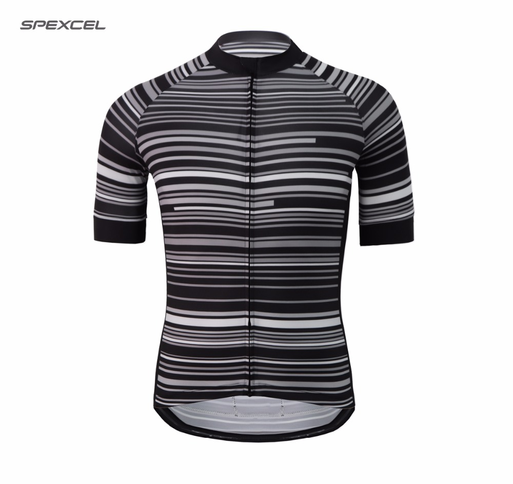 2018 new pro fit short sleeve cycling jerseys High quality bicycle shirt gentleman Low profile design equipment rock racing cycling clothing couple jerseys short sleeve high quality paladinsports christmas design