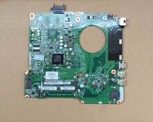 734827-501 734827-001 Бесплатная доставка для HP Pavilion TouchSmart 15 15-N AMD A6-5200M серии Материнская плата для ноутбука DA0U93MB6D0 REV: d