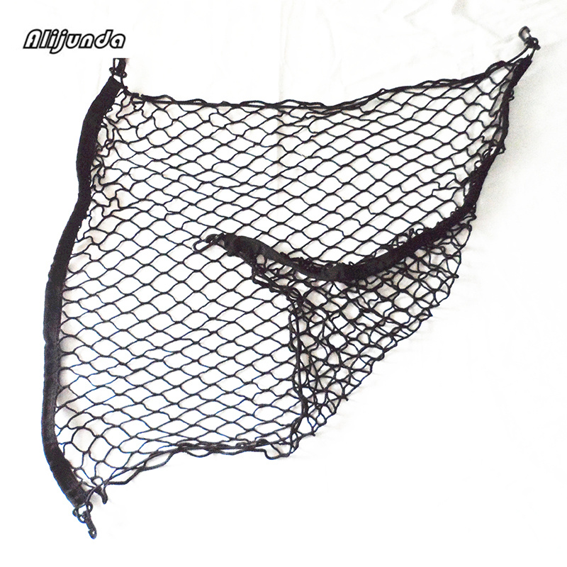 70cm* 70cm Car boot string bag car styling fit for