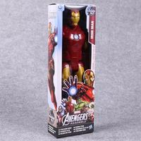 Iron Man Marvel Titan Action Figure 12 Inches Avengers 1