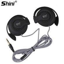 Headphone Shini Handsfree IPhone4/5/6