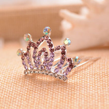 Colorful Small Crown