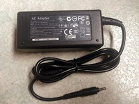 19V 3.42A 65W AC adapter laptop charger For TOSHIBA C660 L300 L450 5.5*2.5mm