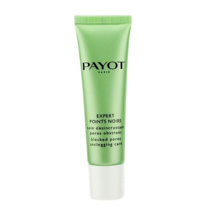 Payot - Expert Purete Expert Points Noirs - Blocked Pores Unclogging Care payot регулирующий крем payot expert purete creme purifiante 0065090397 50 мл