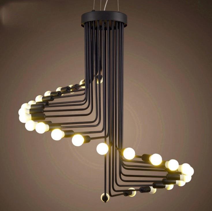 Drop Lighting Fixtures