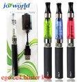Ego por mayor cigarrillo electrónico Ego CE4 Kits Blister Cigarrillo electrónico ce4 Atomizador 900 mah 1100 mah Batería VS EVOD MT3 tanque 2YY