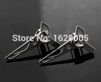 Wltoys XK K110 RC Helicopter Parts Tail motor holder 2pcs/set