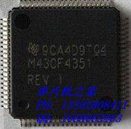 Цена MSP430F4351IPNR