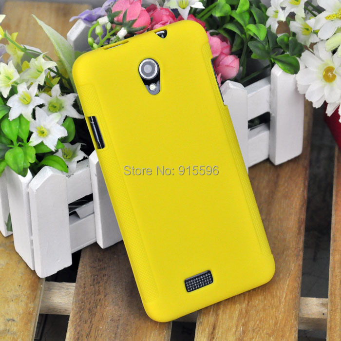 TPU Case For Fly IQ4416 Era Life 5 Cell Phone Cover Anti-skid style