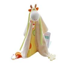 Doudou Jirafa – Peluche para ir a la cama – Juguetes para Bebés